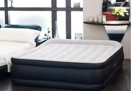Надувные кровати и мебель