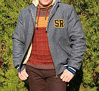 "Мужская куртка "" Бумер """