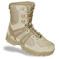 Тактические ботинки (берцы) MIL-TEC Generation II khaki EINSATZSTIEFEL(12829004)