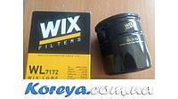 Фильтр масляный Форза WIX WL7172