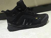 Кроссовки мужские Adidas термо