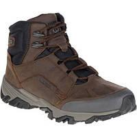 Оригинальные мужские кроссовки MERRELL Coldpack Ice+ Mid Waterproof a4b89d6f69871