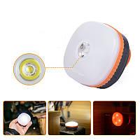 NatureHikeNH16D300-DМагнитныйКемпингПалаточныйсвет Mini Лампа 3 режима фонарь