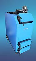 Котёл твердотопливный Thermotechnik Solid 4000 M (40-45 кВт) отопление, отопительный и нагревательны, фото 1