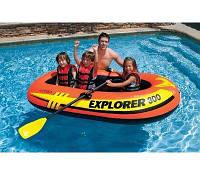 Лодка надувная Intex  EXPLORER  58332