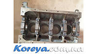Блок двигателя (цилиндров) Ланос 1,4 ЗАЗ 317-1002010