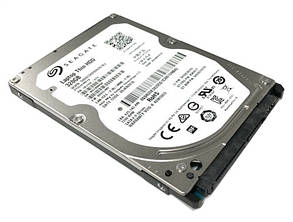 "Жесткий диск Seagate Laptop Thin (ST320LM010) 320GB 7200RPM 32МБ SATA3 2,5 ""Over-Stock"""