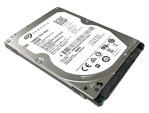 "Жесткий диск Seagate Laptop Thin (ST320LM010) 320GB 7200RPM 32МБ SATA3 2,5 ""Over-Stock"""