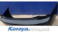 Бампер задний (накладка) Ланос T-150, ЗАЗ 96277593, фото 1