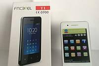 Моб. Телефон T1 Facetel Andr. 3.5'' 1н (50), качественная техника