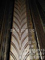 Типы узоров для изготовления каминных дверей, фото 1