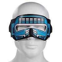 Для взрослых Goggles Light Up Flashing Luminous Очки Для вечеринки Хэллоуина