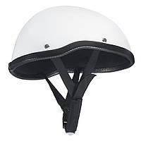 Half Face Helmet Череп Бейсбольная кепка Safe Hard мотоцикл Скутер-верховая езда