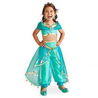 "Карнавальный костюм Жасмин ""Аладин"" Disney Store, фото 1"