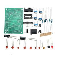 ICL8038 Генератор сигналов функций Набор Многоканальная генерируемая электронная форма электронного обучения DIY Запасная часть