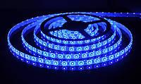 LED лента 3528 B 60 12V без силикона, светодиодная лента led лента 3528, герметичная led лента