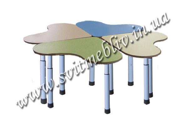 Столики для садиков