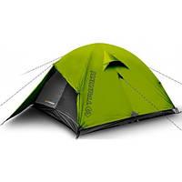 Trimm FRONTIER-D lime green Палатка