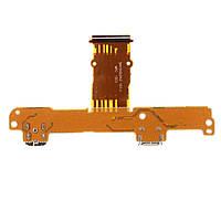 Зарядка Коннектор Порт Micro USB для коммуникационной панели Huawei 10 Link+S10-231L UW