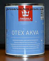 Отекс Аква - Otex Akva Tikkurila Адгезионная грунтовка на водной основе 0.9л