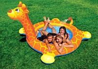 Детский бассейн Жираф (Intex)
