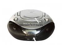 Автомагнитола DVD 9126, портативный радио проигрыватель CD/MP3, автомобильная магнитола