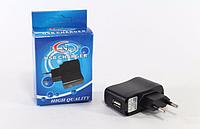 Адаптер USB (500), адаптер переходник USB - cеть, блок питания AС-DC, переходник usb