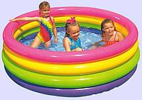Детский бассейн Пылающий Закат