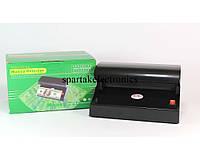 Детектор валют 101D batery, ультрафиолетовая лампа детектор валют, детектор подлинности банкнот