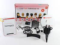 Заколки для волос Beauty hair Hairagami № 152 (100), набор 7 разных заколок для волос