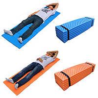 IPRee®PortableНаоткрытомвоздухеСкладной коврик с защитой от влаги Кемпинг Походная подушка