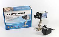 Камера с регистратором CAMERA ST-01 + DVR, цветная видеокамера с DVR, камера регистраторNova