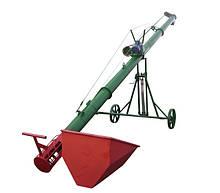 Шнековые погрузчики ø 200 мм. производительностью 20-40 тонн в час.