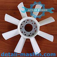 Вентилятор двигателя МТЗ-80 (Д-240) пластиковый 8-ми лопастной ИЖКС.632558.006