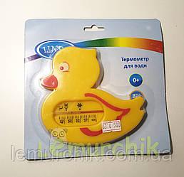 """Водяной термометр для ванны Lindo """"Уточка"""""""