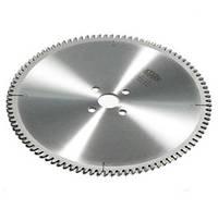 Пилы дисковые для резки алюминия, пильные диски для резки алюминия
