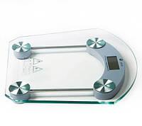Напольные электронные весы ACS 2003B, весы квадратные 150 кг