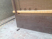 Укладка и облицовка гранитом Гранит от производителя.Гранитные ступени.