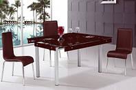 """Стол """"Тіффані"""" (розкладной) Мебель для дома и кухни Разные цвета"""