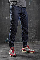 Штаны темно-синие бренд ТУР модель Loki
