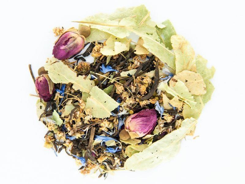 Чай Teahouse Сладкие сны №431