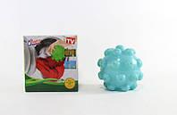 Шарик для стирки Mister steamy, шарик для стирки белья в стиральной машине