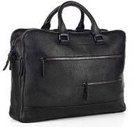 Многофункциональный кожаный портфель Piquadro Karl CA3824W81_N