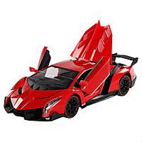 Спортивная машина Ламборгини на управлении, Lamborghini  R/C car 1/14 Scale, оригинал из США