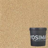 Декоративная штукатурка YOSIMA BRGE 3.1  охро-золотой 20 кг