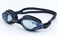 Очки для плавания SEALS (пластик, силикон, цвета в ассортименте), фото 1