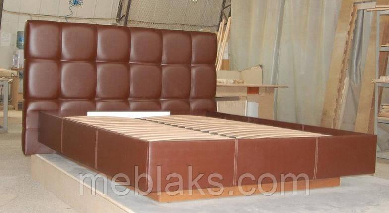 """Кровать с подъемным механизмом """"Даллас"""" 2000х1800, фото 2"""
