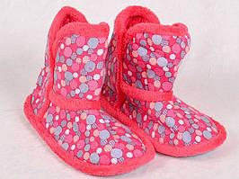 Детские сапожки для дома ТМ Nicoletta  N302-4