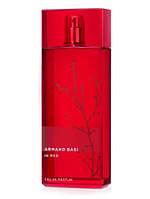 Женская парфюмированная вода Armand Basi In Red Eau de Parfum 100мл. edp Tester Original