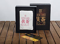 Китайский черный чай Байшаси «1953», 2015 г., 318 г.